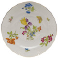 Herend Antique Iris Salad Plate No.1 7.5 in CIR---01518-0-01