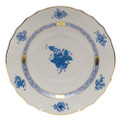 Herend Chinese Bouquet Blue Salad Plate 7.5 in AB----01518-0-00