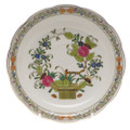 Herend Indian Basket Tea Saucer 6 in FD----00734-1-00