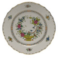 Herend Indian Basket Service Plate 11 in FD----01527-0-00