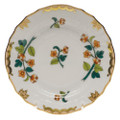 Herend Livia Bread and Butter Plate 6 in WBOS--01515-0-00