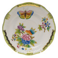 Herend Queen Victoria Tea Saucer 6 in VBO---00734-1-00