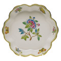 Herend Queen Victoria Fruit Bowl 6.25 in VBA---02495-0-00