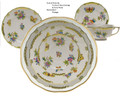 Herend Queen Victoria 5-piece Place Setting