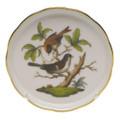 Herend Rothschild Bird Coaster No.4 4 in RO----00341-0-04