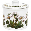 Portmeirion Botanic Garden Sugar Bowl (Drum Shape) 60100