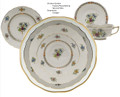 Herend Windsor Garden 5-Piece Place Setting