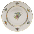 Herend Windsor Garden Dessert Plate 8.25 in FDM---01520-0-00