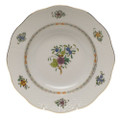 Herend Windsor Garden Rim Soup Plate 8 in FDM---00505-0-00