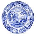 Spode Blue Italian Dinner Plate 10.5 in 1532481