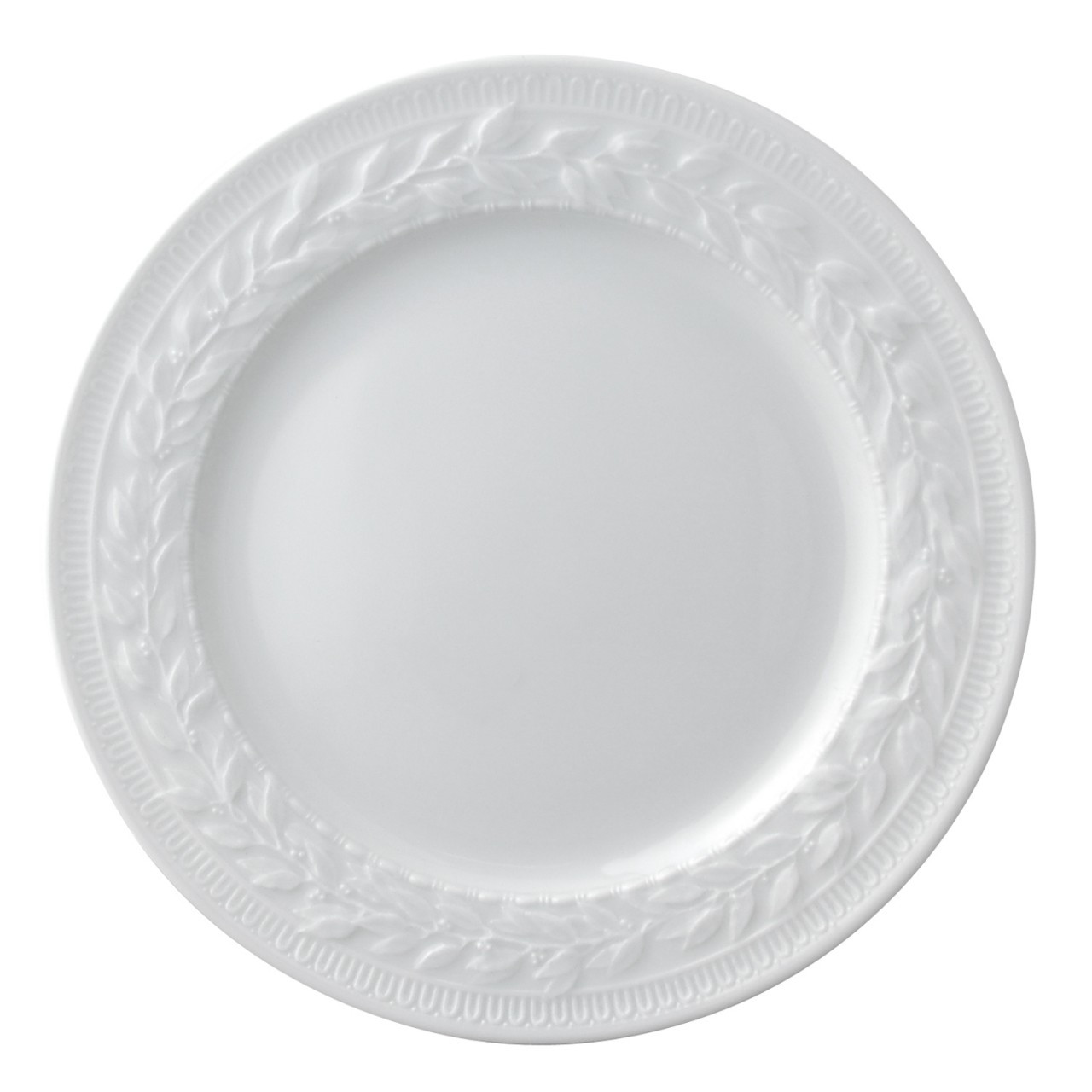 Bernardaud Louvre Coupe Dessert Plate 8 5 in