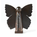 Jan Barboglio Mariposita Angel 5x2x5.25 in 2838