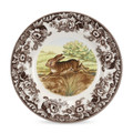 Spode Woodland Rabbit Dinner Plate 10.5 in. 1511361