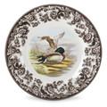 Spode Woodland Mallard Salad Plate 8 in. 1636820