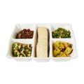 Juliska Berry & Thread Appetizer Platter 12.5 in JA101/W