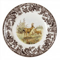 Spode Woodland Mule Deer Salad Plate 8 in. 1884955
