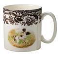 Spode Woodland Flat Coated Pointer Mug 9 oz. 1369636