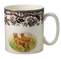 Spode Woodland Golden Retreiver Mug 9 oz. 1369612
