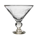 Jan Barboglio Wee-Bee Magnum Martini, Clear 7x7x7.25 in 3157CL 000.100