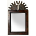 Jan Barboglio Angel D'Paz Mirror 37.5x4x63 in 5365NK