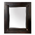 Jan Barboglio Infinity Mirror 48.5x5x56.25 in 5363
