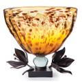 Jan Barboglio Jaguar Clarity Bowl Large 12x12x11 in 1364