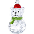 Swarovski Rocking Polar Bear 1.5x.8x.8 in 5393459