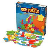Geopuzzle - Europe