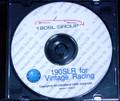 DVD 190SLR Vintage Racing