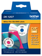 Brother dk1207 printer labels