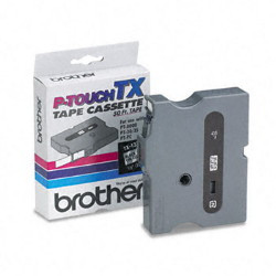 Brother TX-1311 p-touch label