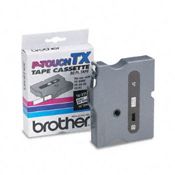 Brother TX-2211 p-touch label