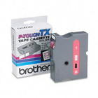 Brother TX-2521 p-touch labels