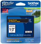 Brother TZ-334 p-touch labels