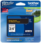 Brother TZ-344 p-touch tapes