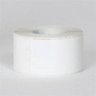 Seiko SLP-1RL White Address Labels, 130 Labels/Roll, 1 Roll/Pack
