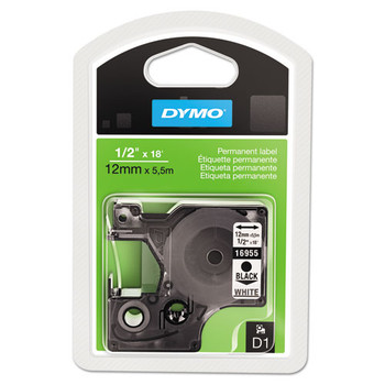 Dymo 16955 printer label