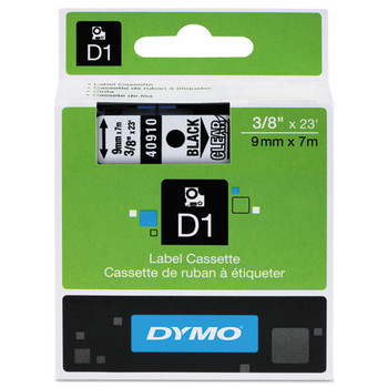 DYMO 40910 labels