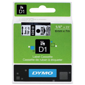 Dymo 43610 tape