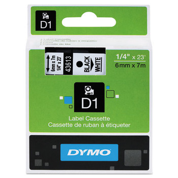 Dymo 43613 labels