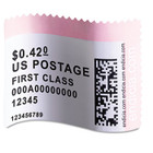Dymo 30915 Stamps Internet Postage Labels 1-5/8 In. x 1-1/4 In.