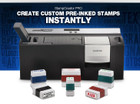 Brother Rubber Stamp Creator