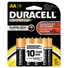 aa p-touch batteries