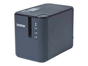 Brother ptp900w p-touch label printer