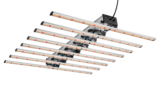 v-series led-grow-light-640 Watt