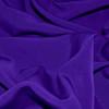 Purple Peachskin Wholesale Fabric