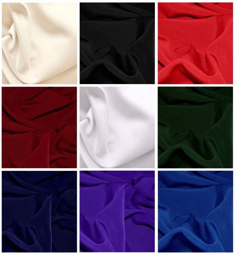 Peachskin Wholesale Fabrics