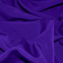 WHOLESALE PEACHSKIN FABRIC PURPLE