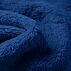Brilliant Blue Whisper Cuddle Fleece Wholesale