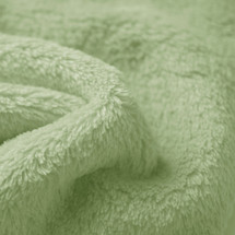 Celadon Double sided cuddle Fleece Wholesale